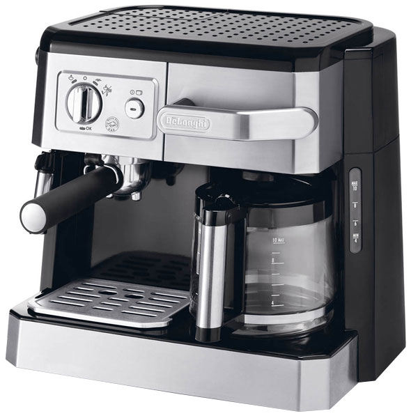 combi coffee maker