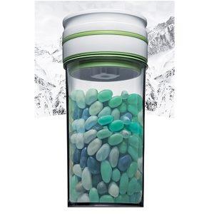 vacuum container
