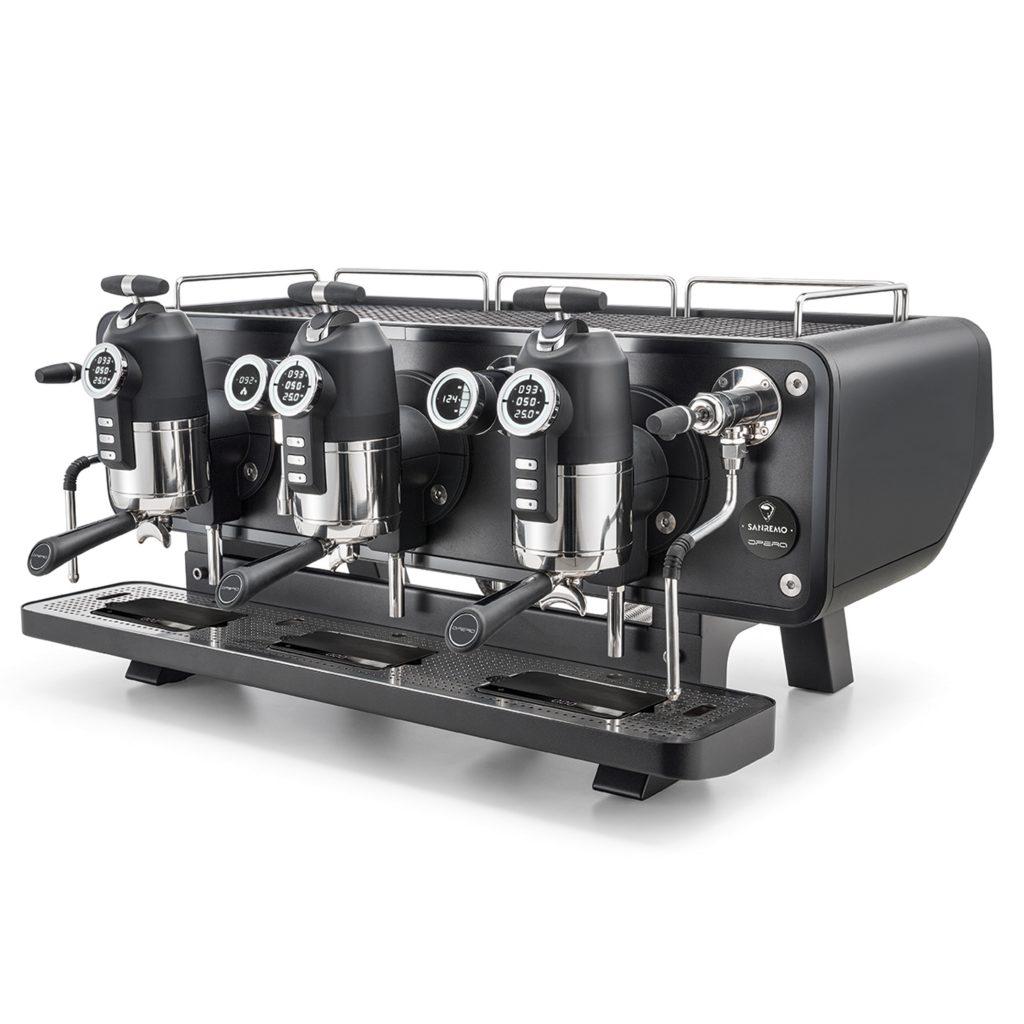 Sanremo Commercial Coffee Machines Opera V2