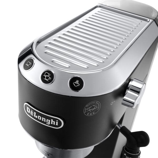 Pump Driven Espresso Maker