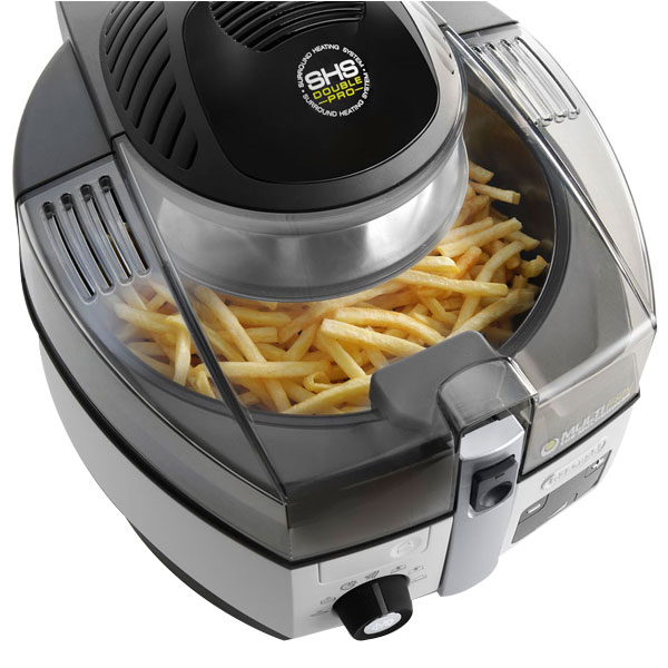 multifry extra chef