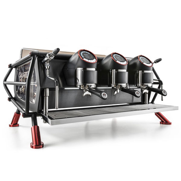 The Official Espresso Machine of the World Coffee Events 2018-2020