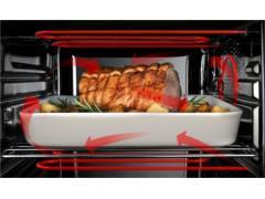 midi electric oven