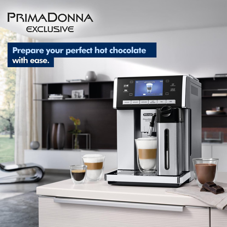 Primadonna Exclusive